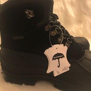 Shoes - Men's waterproof ❄️ Comfortable snow boots